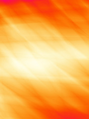 Technology background image abstract orange design