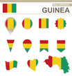Guinea Flag Collection