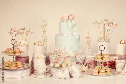 Candy bar - 75129895