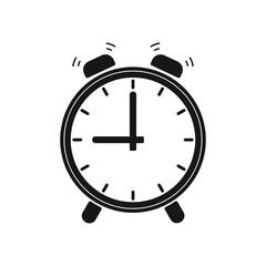 The Alarm clock icon