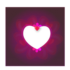 Valentine heart - Illustration