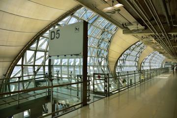 Suvanaphumi Airport