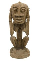 Adambulu's ancestor woman. Tellem from Mali (West Africa)