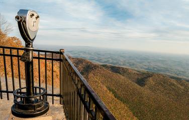 Scenic Overlook Viewer