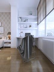 work area modern style