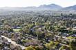 Leinwanddruck Bild - Thousand Oaks California