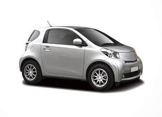 Small city car