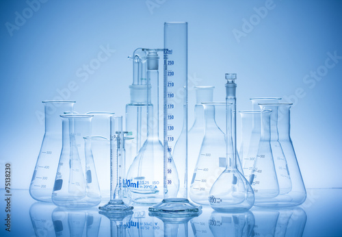Laboratory glassware - 75138230