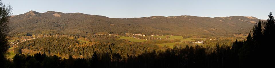 Osser-Panorama