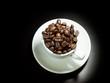 Whole coffee