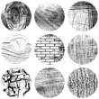 Set Circle Texture