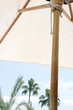 Parasol,Resort hotel,La Sella, Denia, Alicante, Spain