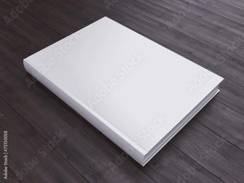 Book mockup template - 75150058