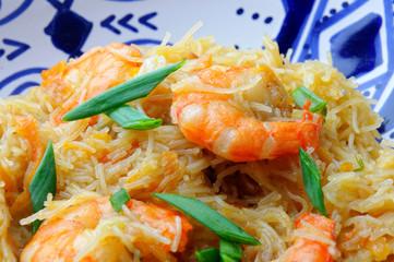 thai wok sea food