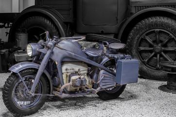 Oldtimer-bike 4