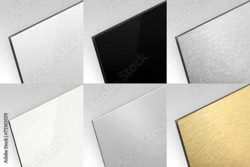 Matériaux - collection 4 - 75163039