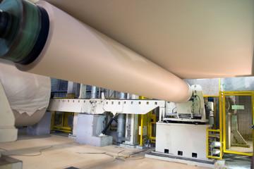 Paper Mill