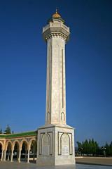 Bourguiba Moschee, Monastir, Tunesien