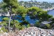 Les calanques de Marseille et Cassis  - 75166642