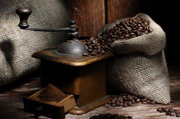 Caffè in Grani II