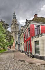 Martini Tower Groningen