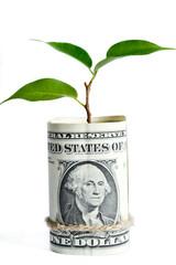 Bank deposit