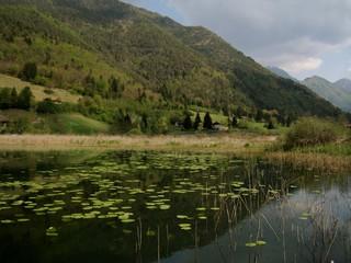 Il Lago d'Ampola