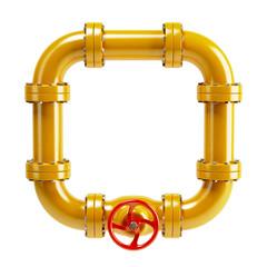 Circle pipeline