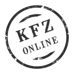 sk288 - KFZ-Stempel - Kfz Online kfz49 g2776