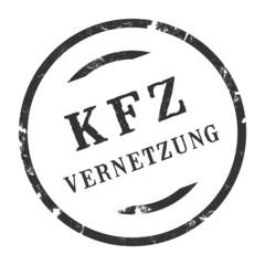 sk290 - KFZ-Stempel - Kfz Vernetzung kfz51 g2778