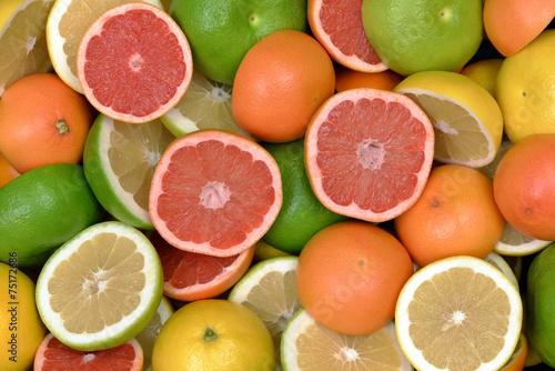 Owoce cytrusowe 5 - 75172686