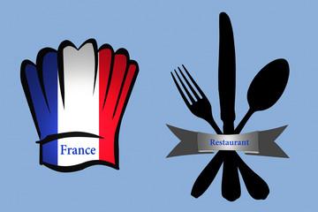 Gastronomie Française - Cuisine de Chef