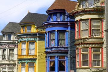 Architecture de San Francisco