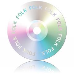 Musica CD Folk