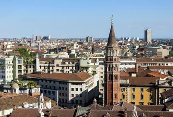 view of Milan 3