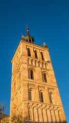 Vista urbana de Illescas,Toledo,España