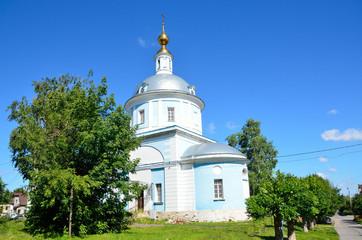Храм Покрова Пресвятой Богородицы в Коломне