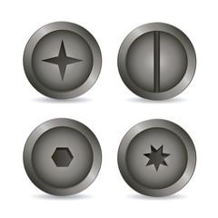 Tools design,vector illustration.