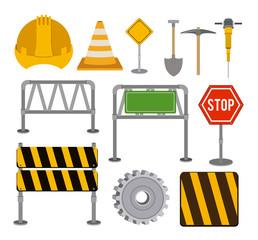 Signs design,vector illustration.