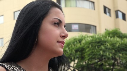 Urban Woman, Female