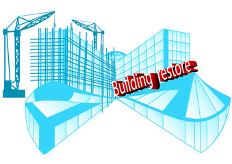 Building restore