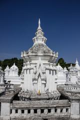 Cemetery of Thailand
