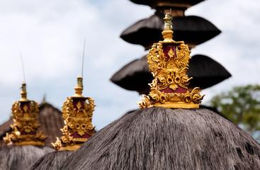 Pagoda Top