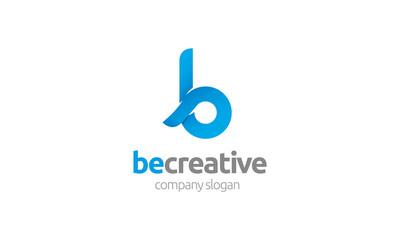 B Creative Logo