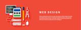 Web design. Program for design and architecture. - 75193411