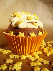 yellow star maffin