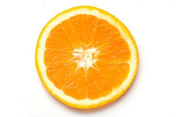 rondelle d 'orange