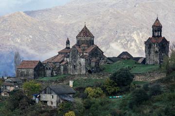 Aghpat monastery