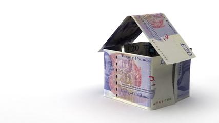 Real Estate Finance (Pound)