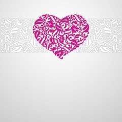 Heart 118